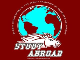 Study Abroad 101:  Planning a Successful Study Abroad Experience