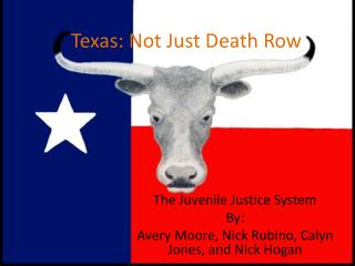 Texas: Not Just Death Row