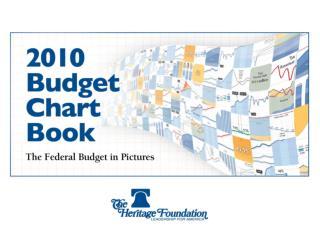 Budget Chartbook 2010