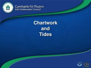 Chartwork and Tides