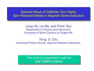 Epitaxial Alloys of CoMnGe: from Highly Spin Polarized Metals to Magnetic Semiconductors