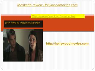 Meskada review