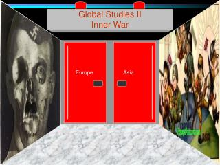 Global Studies II Inner War