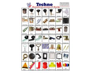 Techno Control Industries