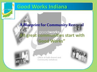 Good Works Indiana