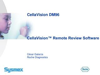 CellaVision™ Remote Review Software