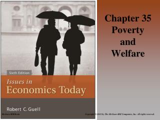 Chapter 35 Poverty and Welfare