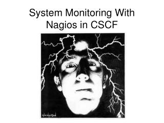 System Monitoring With Nagios in CSCF