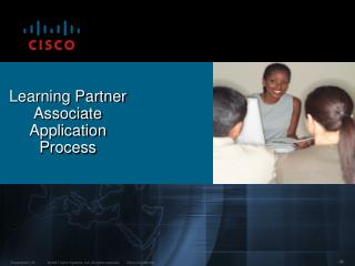 Learning Partner Associate  Application  Process