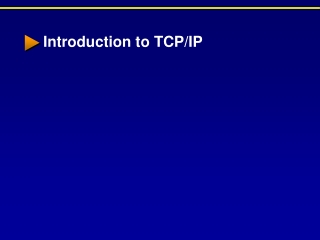 Introduction to Telnet