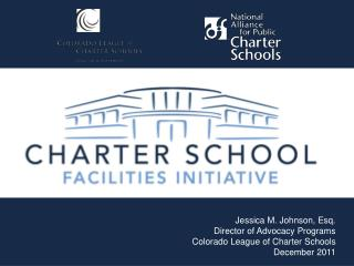 Role of the Charter School Facilities Initiative