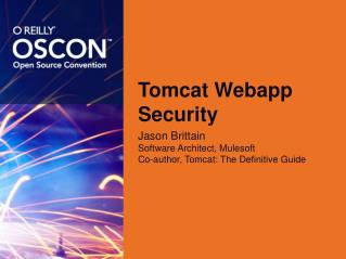 Tomcat Webapp Security