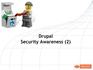 Drupal Security Awareness (2)