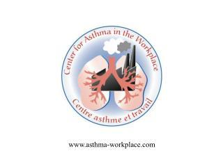 asthma-workplace