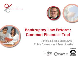 Bankruptcy Law Reform: Common Financial Tool