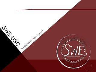 SWE USC