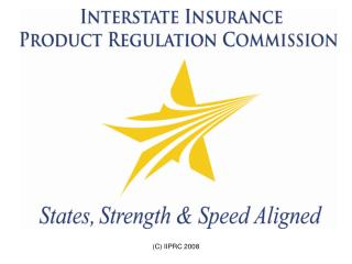 Interstate Insurance Compact -  The Future is Now  -