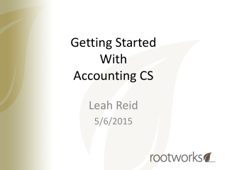 Using QuickBooks Payroll
