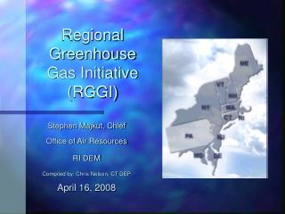 Regional Greenhouse Gas Initiative (RGGI)