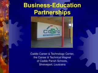 Business-Education Partnerships