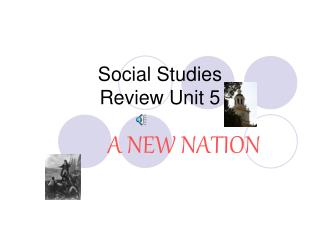 Social Studies  Review Unit 5