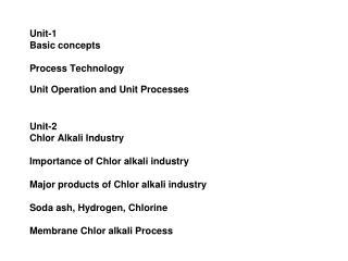 unit 1 intro to syllabus