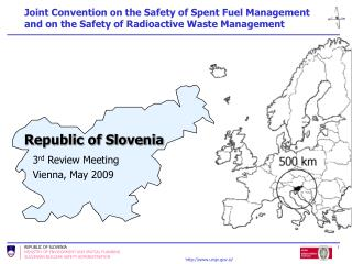 Joint Convention on the Safety of Spent Fuel Management and on the Safety of Radioactive Waste Management
