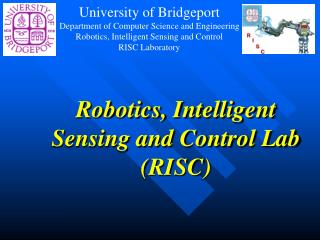 Robotics, Intelligent Sensing and Control Lab (RISC)