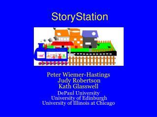StoryStation