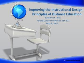 Ppt Improving The Instructional Design Principles Of Distance Education Powerpoint Presentation Id 4017440