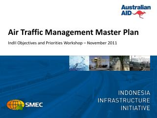 Air Traffic Management Master Plan