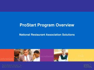 ProStart Program Overview