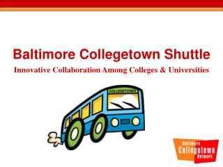 Baltimore Collegetown Shuttle