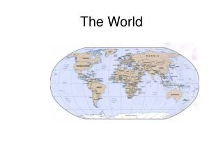The World
