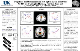 Drug abuse liability is associated with higher reward-sensitivity:
