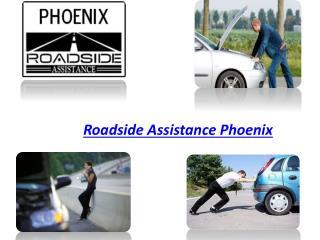 Roadside Assistance Phoenix
