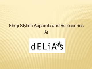 DELiAs Coupon Codes