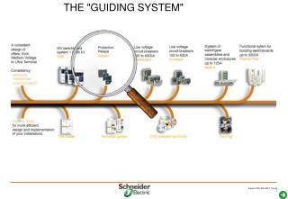 "THE ""GUIDING SYSTEM"""
