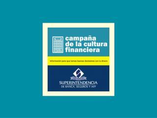 1. Importancia del Sistema Financiero (Sesión 1 y 2)