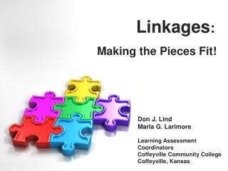 Linkages :