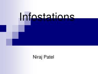 Infostations