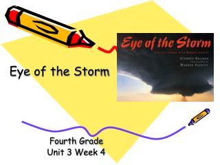 Fourth Grade Unit 3 Week 4