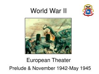 2 World War