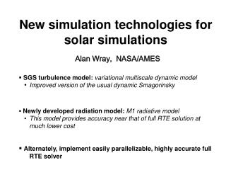 SGS turbulence model: variational multiscale dynamic model