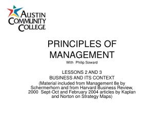 faculty business principles of management Exsdp5310 foundational principles help make supervisors into successful leaders in this interactive workshop participants will develop the abilities to successfully manage themselves and others.