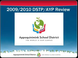 2009/2010 DSTP/AYP Review