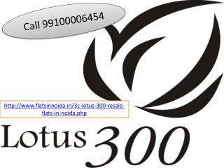 3c lotus 300 resale price 9910006454