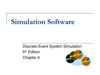 Simulation Software