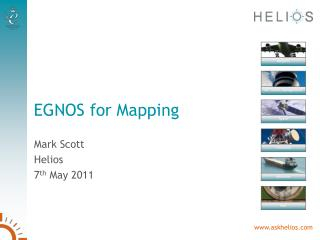 EGNOS for Mapping