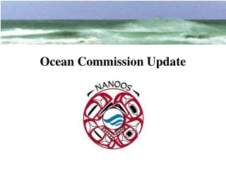 Ocean Commission Update